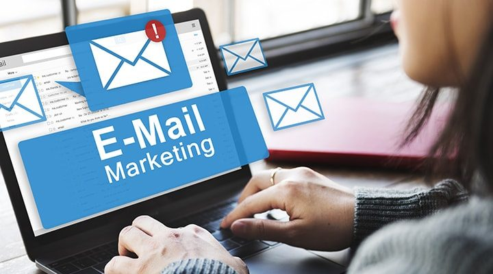 What role does artificial intelligence play in the future of email marketing?