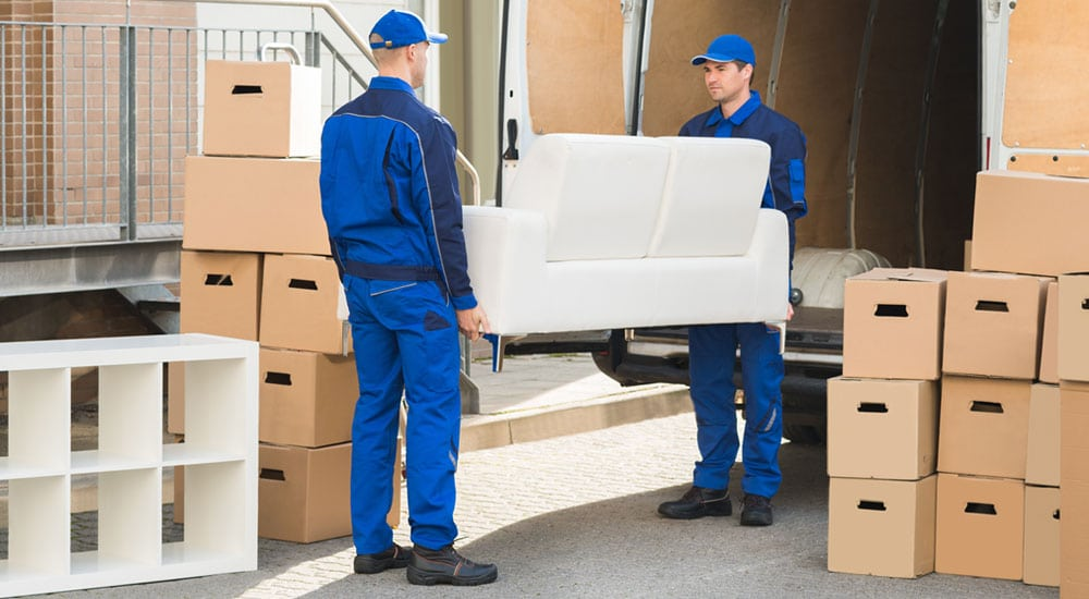 Newcastle Removalists
