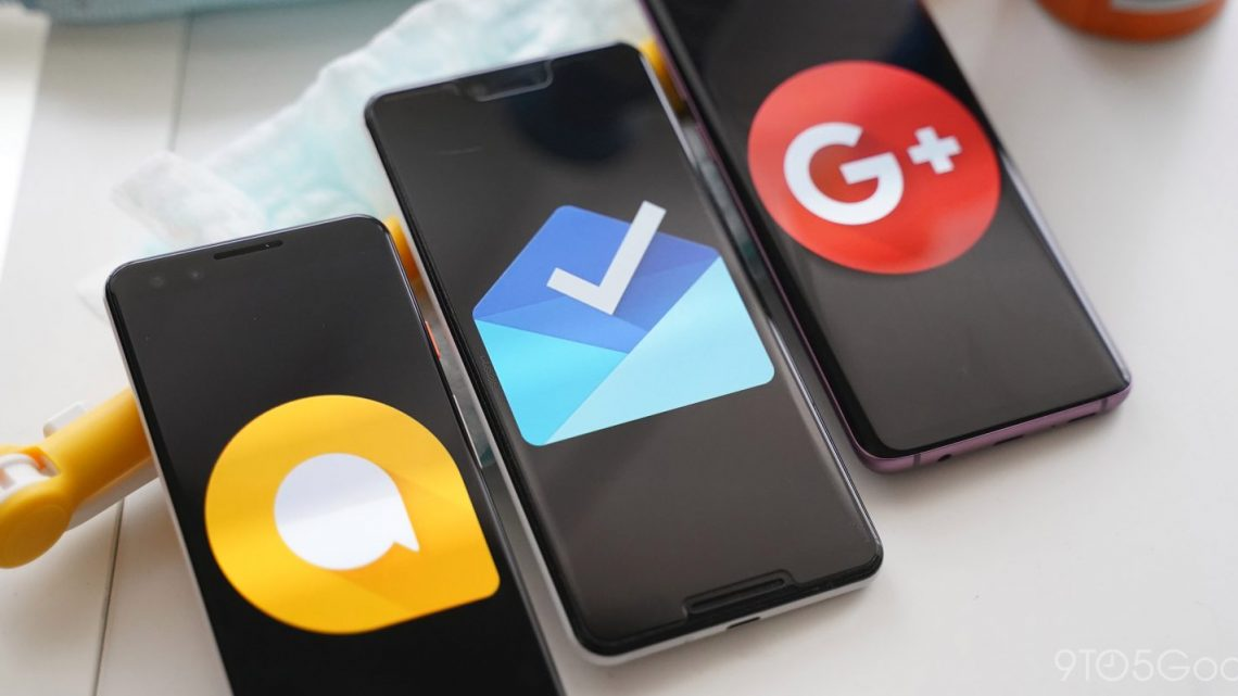 Google plus say goodbye: the social network will disappear