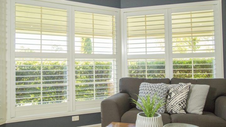 Plantation Shutters Trends for 2019