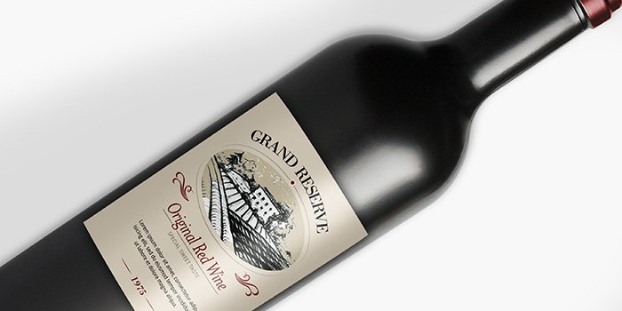 2 Impressive Wine labels Which Are So Important?