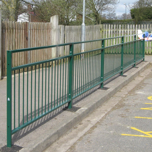 Reliable protective barriers
