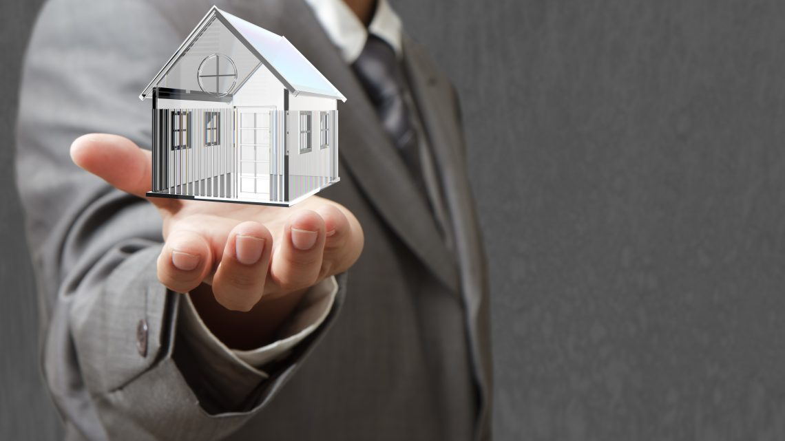 What are the functions of a real estate agent?