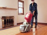 How to Floor Sanding without a hitch