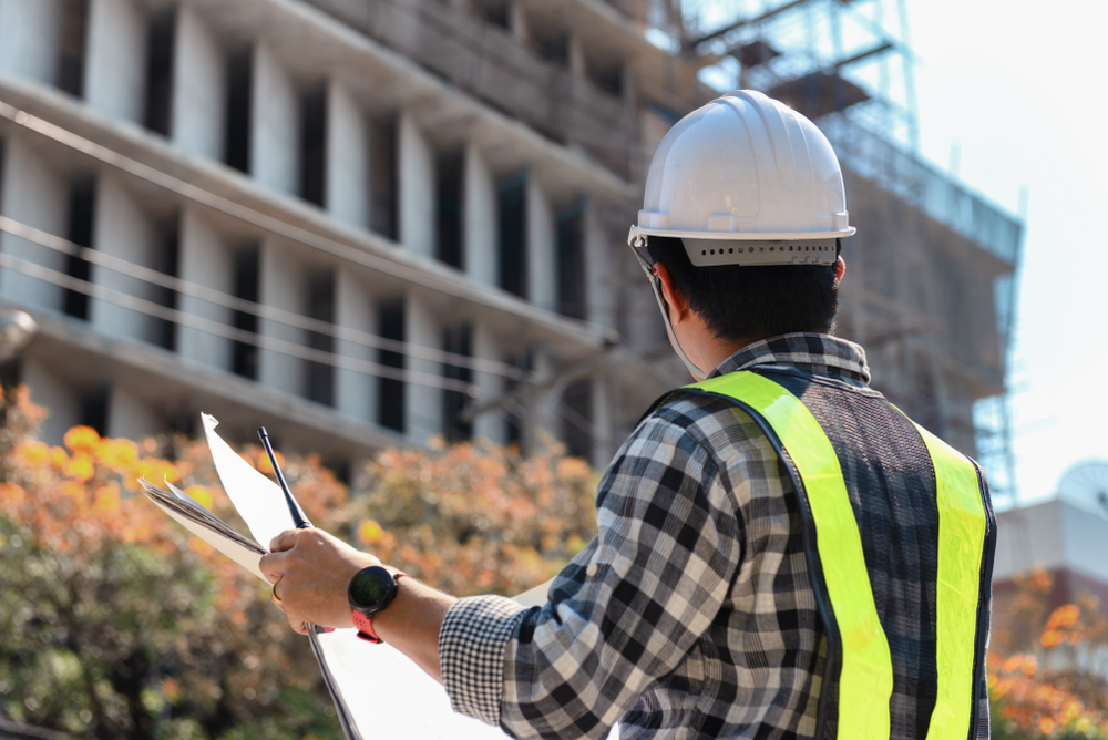 private building certification approval