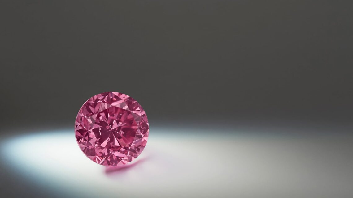Buy pink diamonds? Here is what you need to know